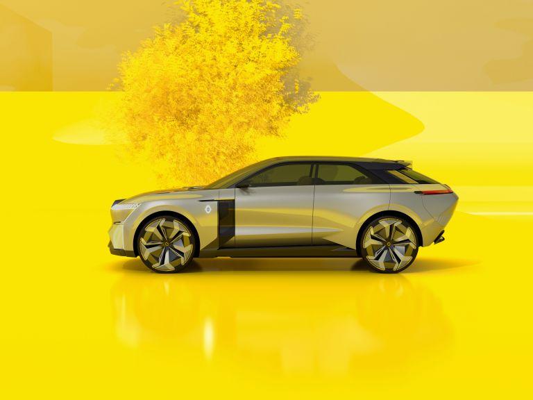 2020 Renault Morphoz concept 579401