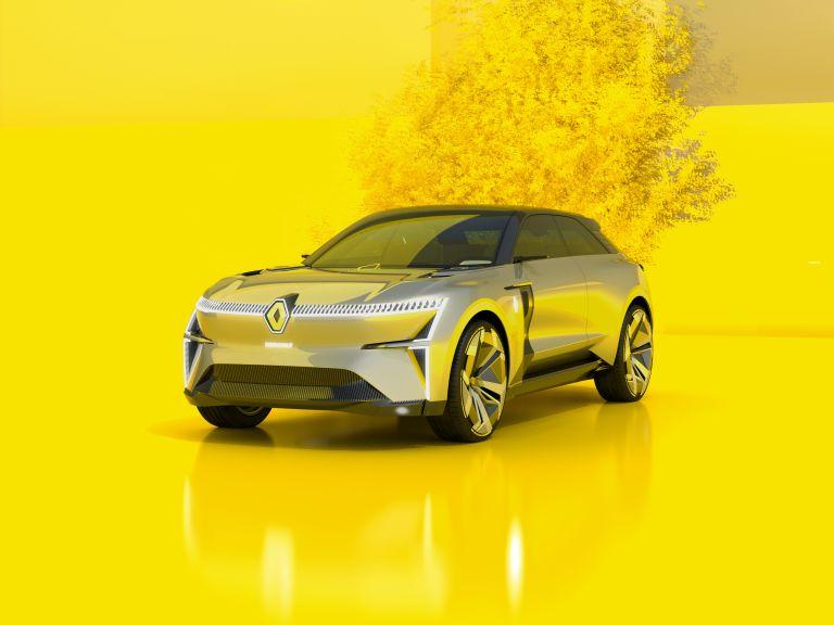 2020 Renault Morphoz concept 579402