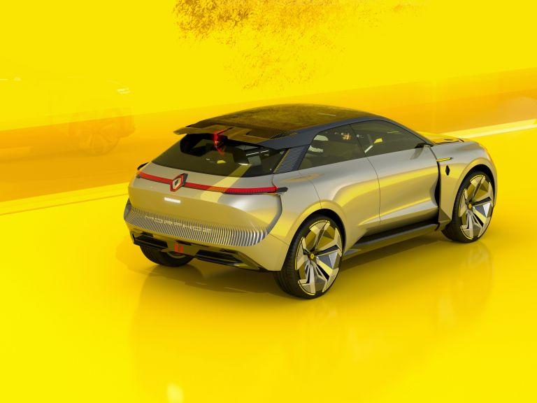 2020 Renault Morphoz concept 579403