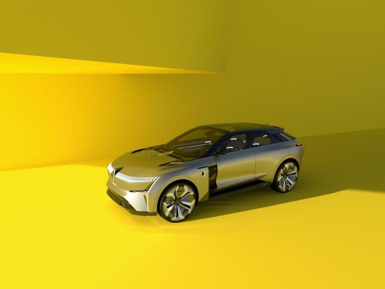 2020 Renault Morphoz concept 579405
