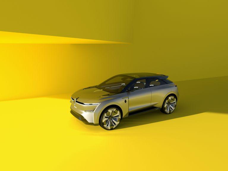 2020 Renault Morphoz concept 579406