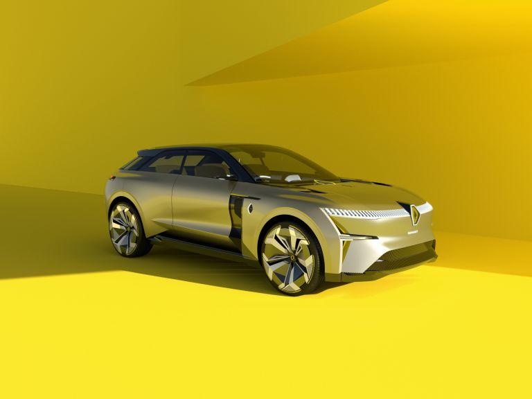 2020 Renault Morphoz concept 579407
