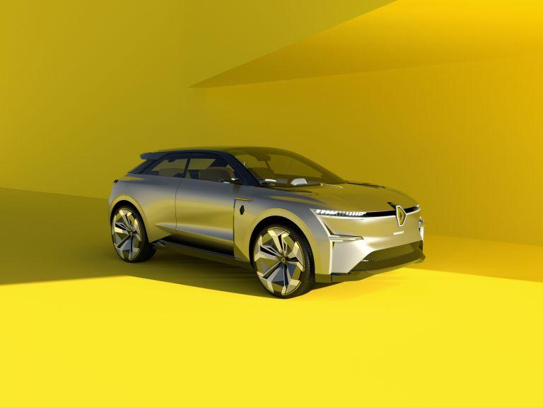 2020 Renault Morphoz concept 579408