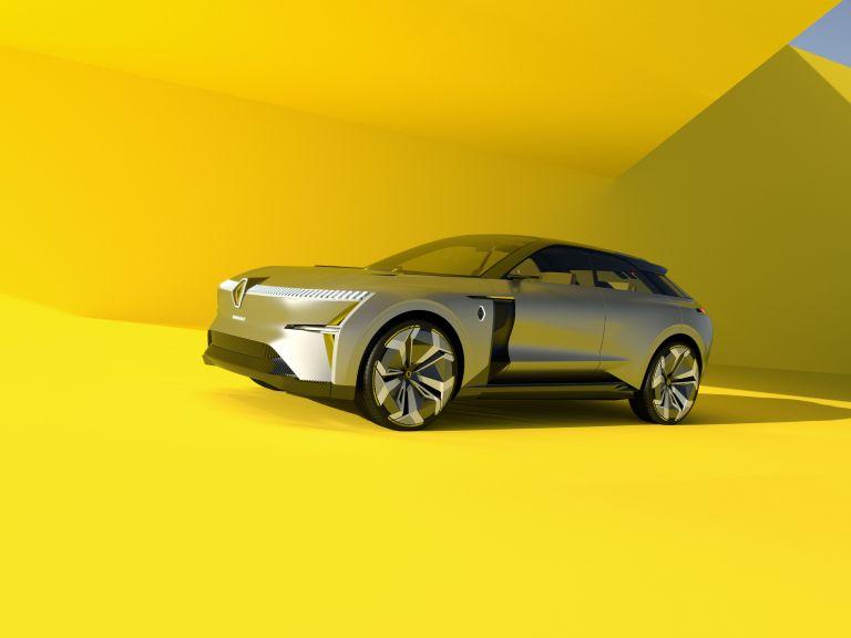 2020 Renault Morphoz concept 579409