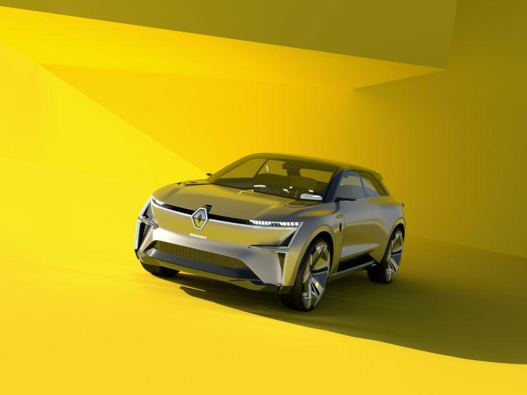 2020 Renault Morphoz concept 579410