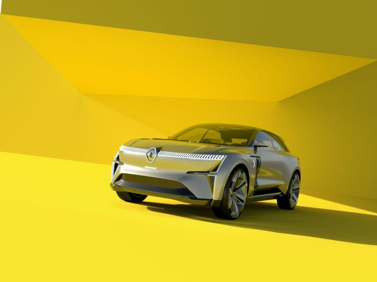 2020 Renault Morphoz concept 579411