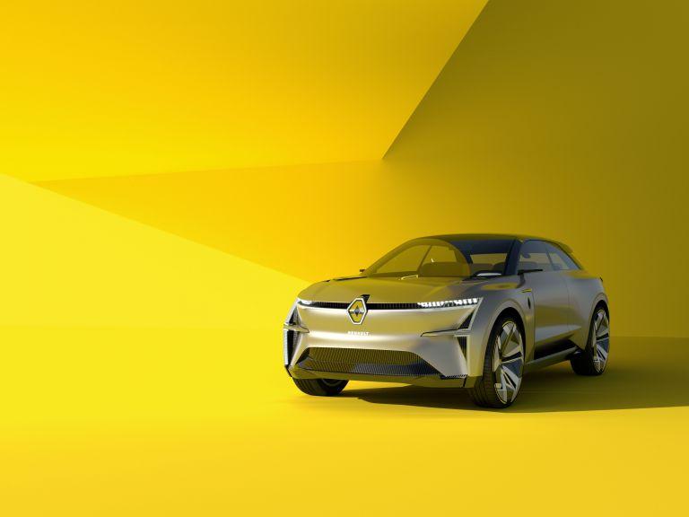 2020 Renault Morphoz concept 579412