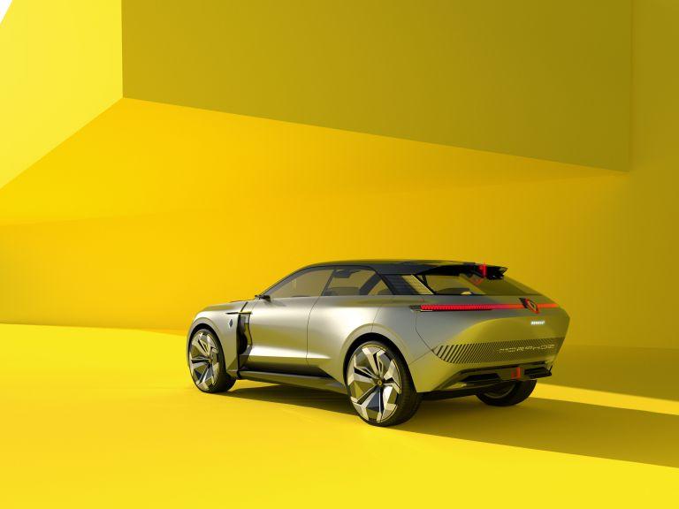 2020 Renault Morphoz concept 579415