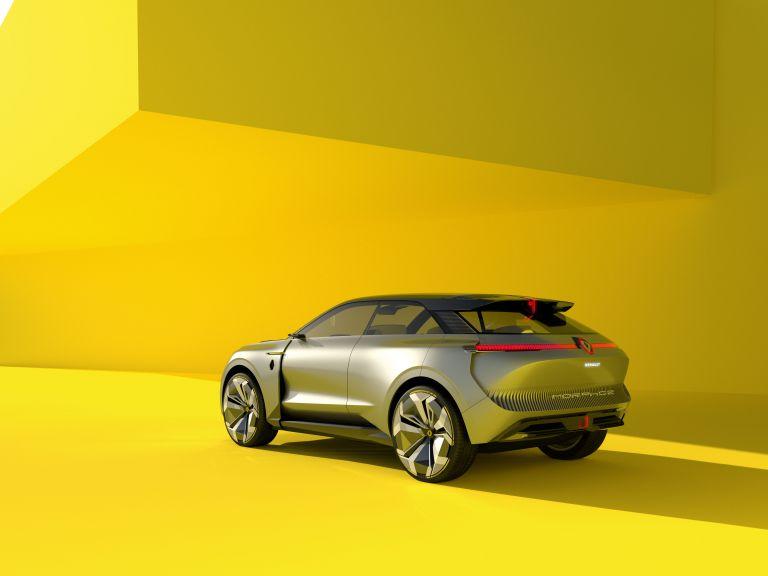 2020 Renault Morphoz concept 579416