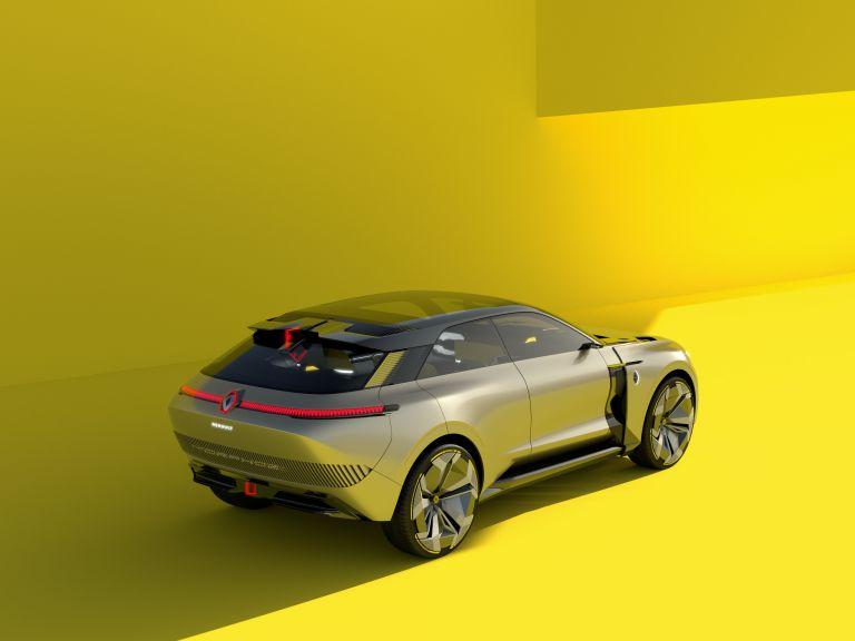 2020 Renault Morphoz concept 579417