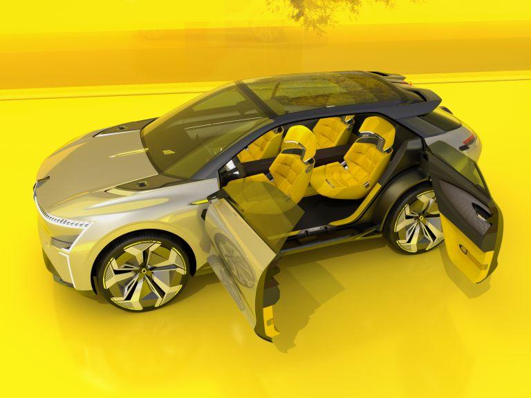 2020 Renault Morphoz concept 579423