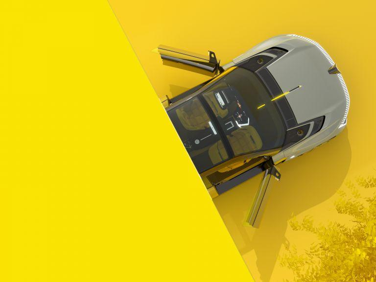 2020 Renault Morphoz concept 579425