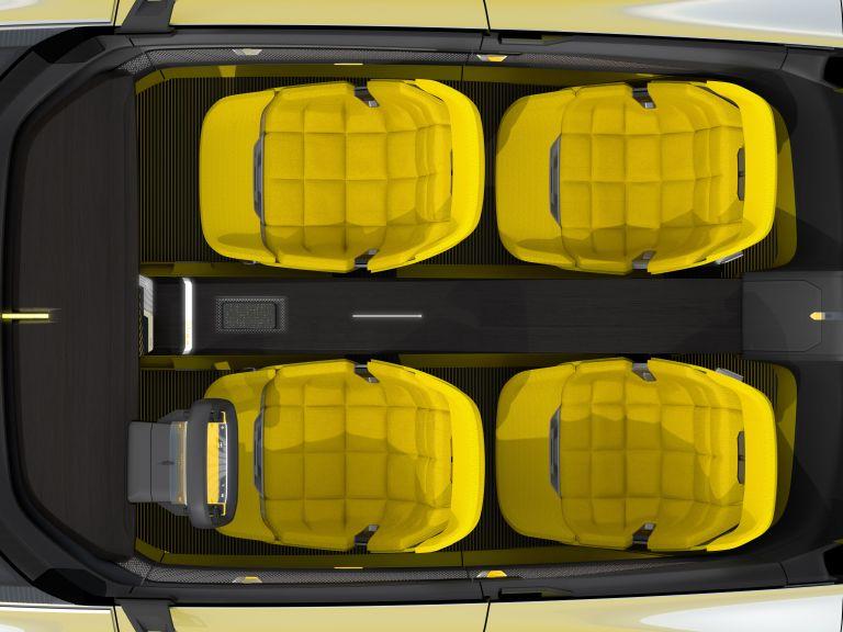 2020 Renault Morphoz concept 579430