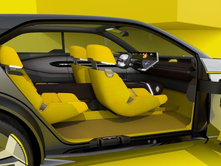 2020 Renault Morphoz concept 579432