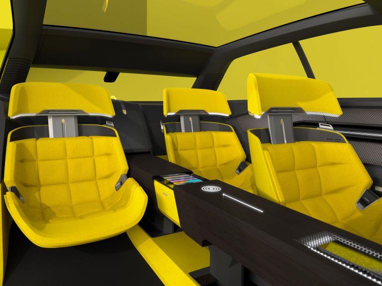2020 Renault Morphoz concept 579437