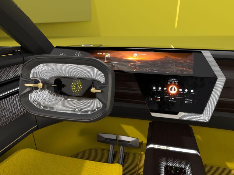 2020 Renault Morphoz concept 579440