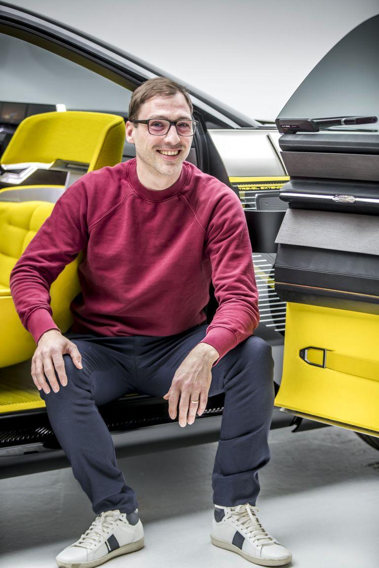 2020 Renault Morphoz concept 579451