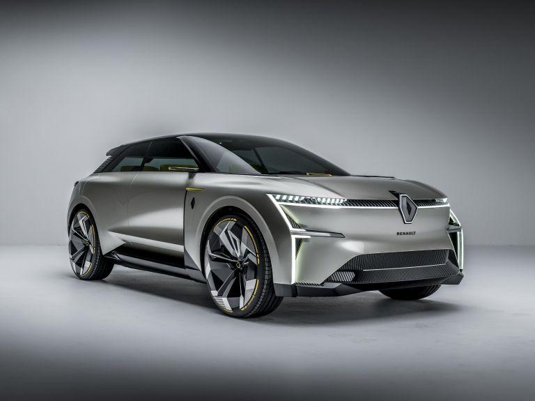 2020 Renault Morphoz concept 579456