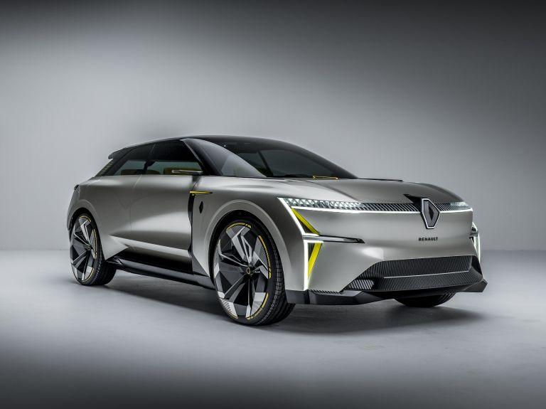 2020 Renault Morphoz concept 579457
