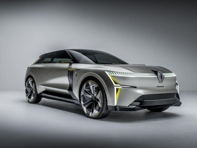 2020 Renault Morphoz concept 579459