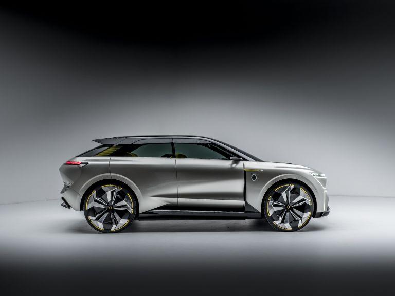 2020 Renault Morphoz concept 579460