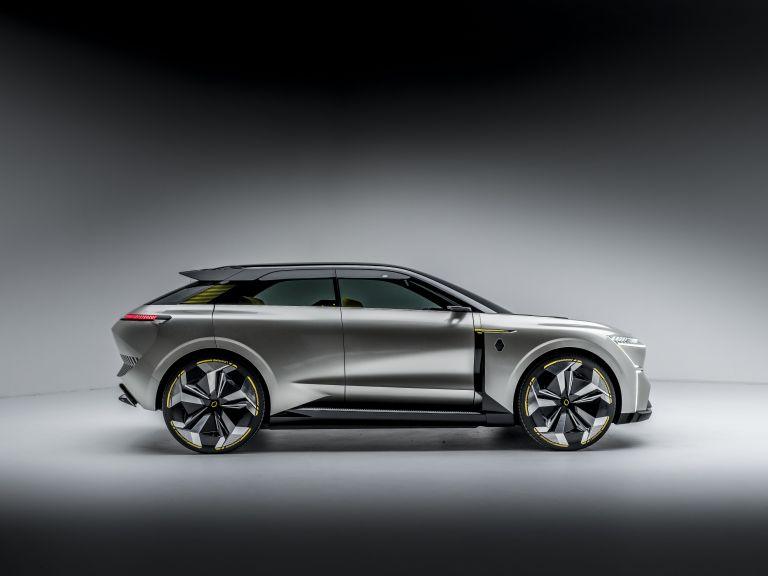 2020 Renault Morphoz concept 579461