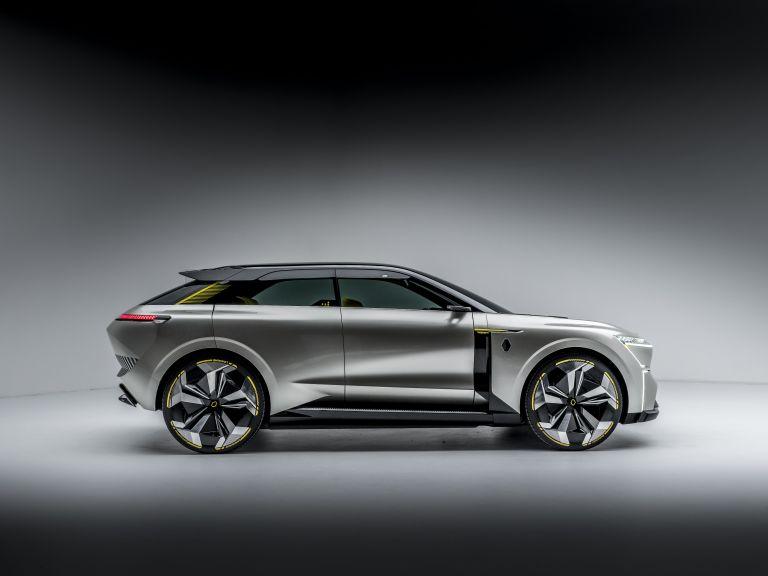 2020 Renault Morphoz concept 579462