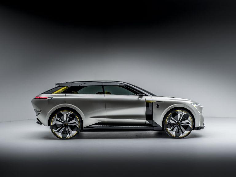 2020 Renault Morphoz concept 579463