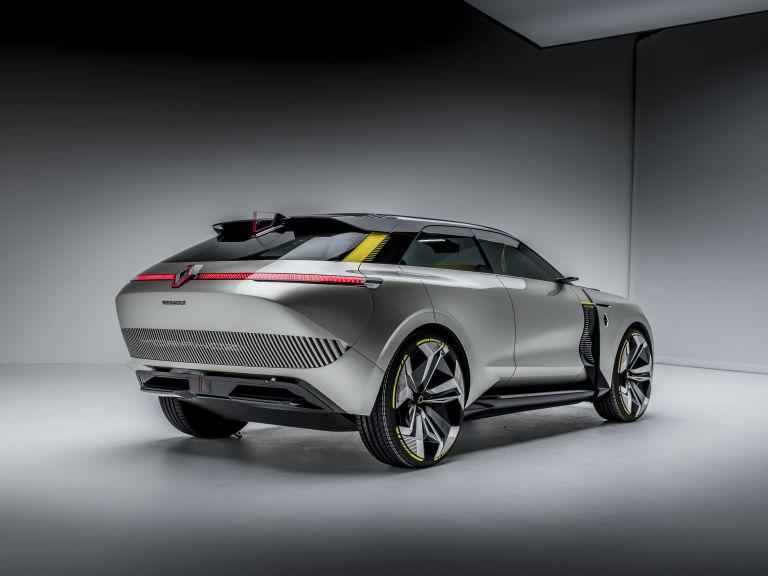 2020 Renault Morphoz concept 579465