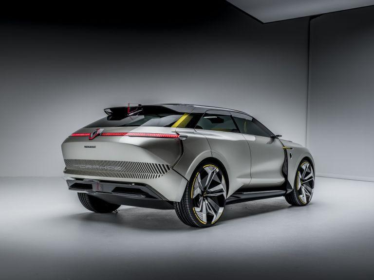 2020 Renault Morphoz concept 579467