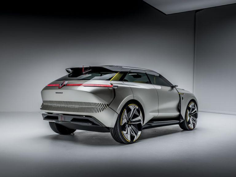 2020 Renault Morphoz concept 579468