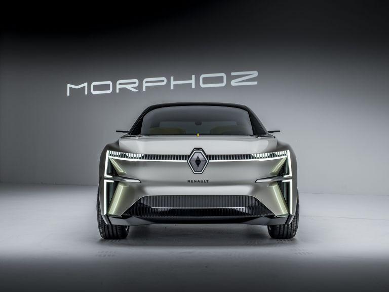 2020 Renault Morphoz concept 579470
