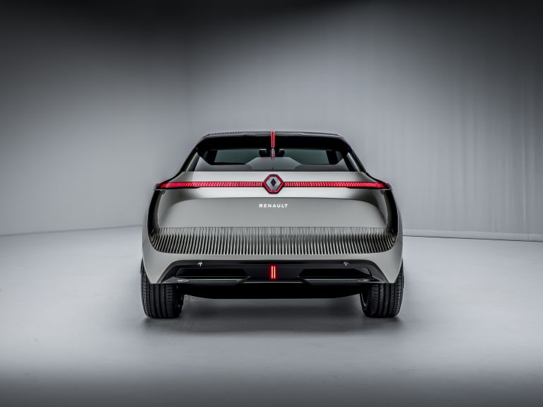 2020 Renault Morphoz concept 579471