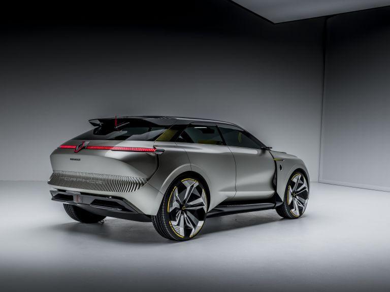 2020 Renault Morphoz concept 579474