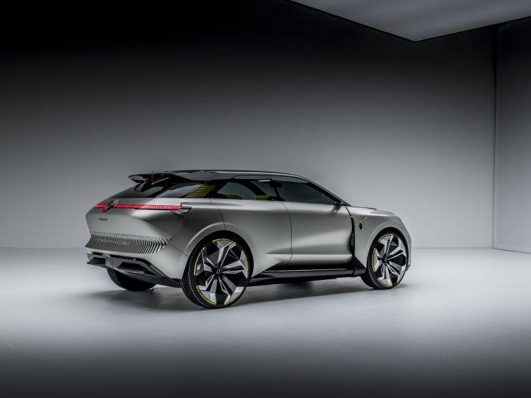 2020 Renault Morphoz concept 579475
