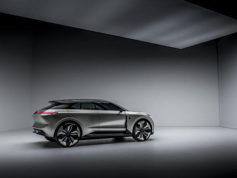 2020 Renault Morphoz concept 579476