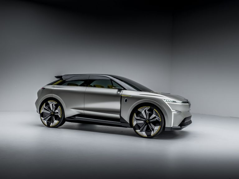 2020 Renault Morphoz concept 579477