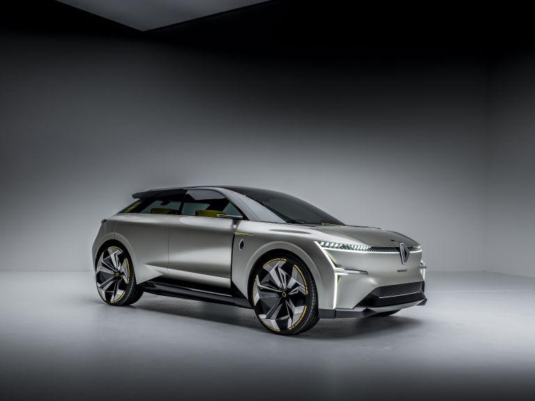 2020 Renault Morphoz concept 579478