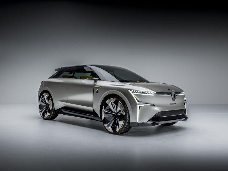2020 Renault Morphoz concept 579479