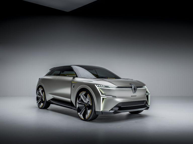 2020 Renault Morphoz concept 579480