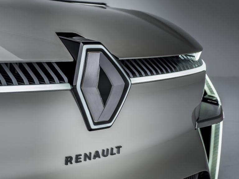 2020 Renault Morphoz concept 579484