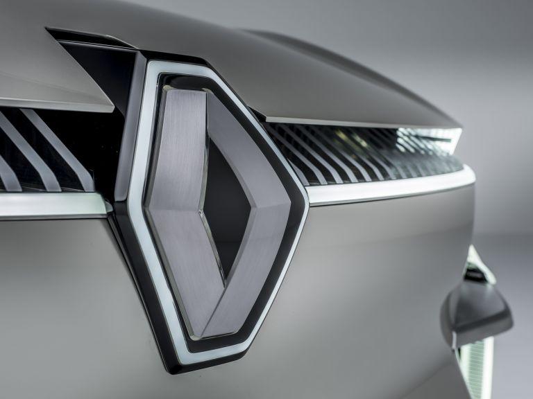 2020 Renault Morphoz concept 579485