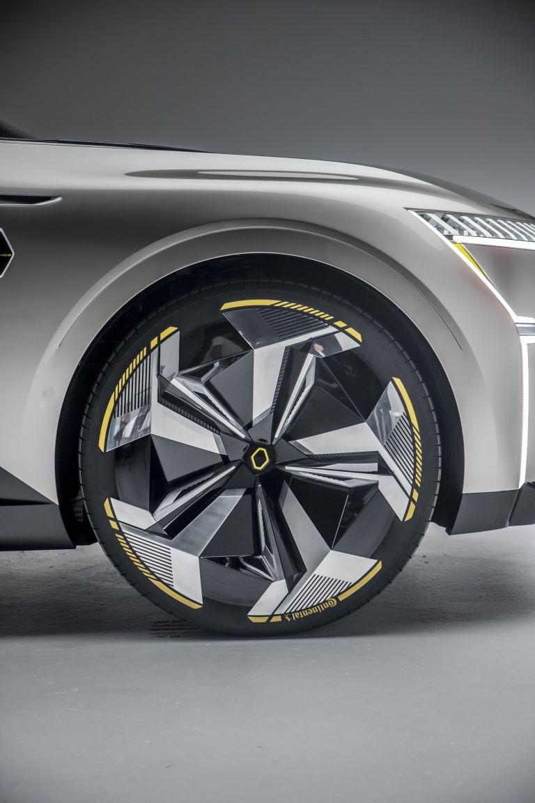 2020 Renault Morphoz concept 579487