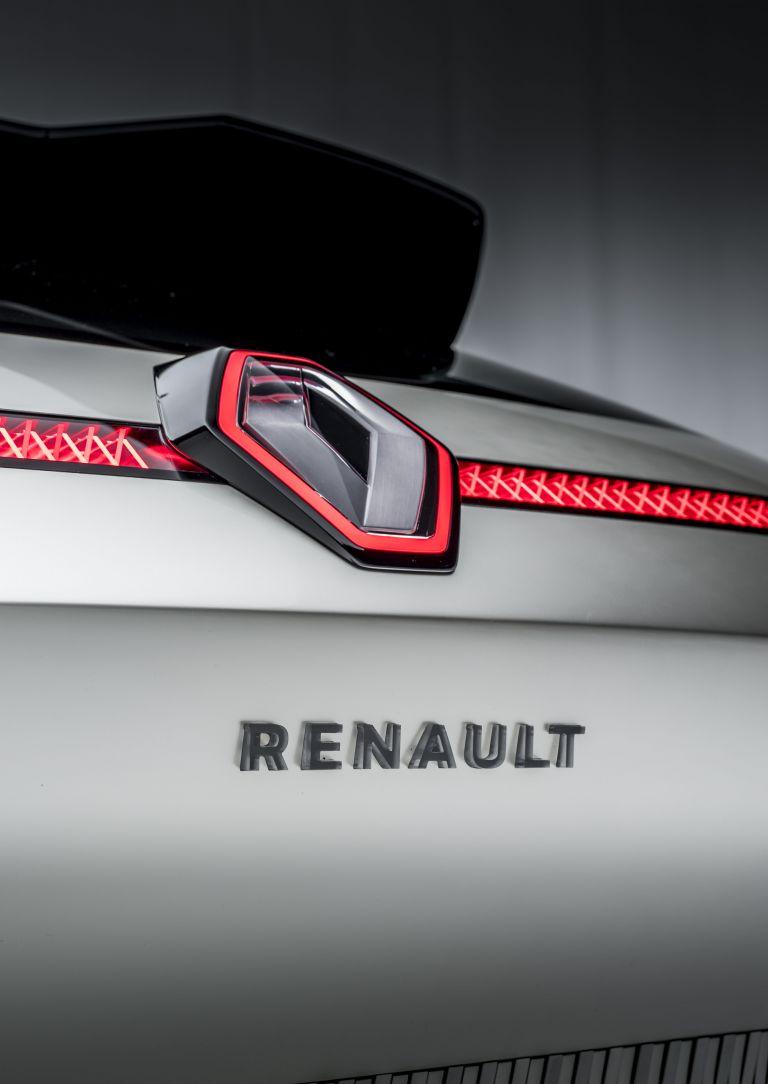 2020 Renault Morphoz concept 579489