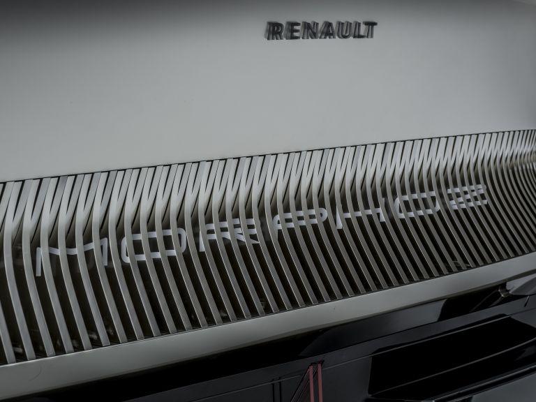 2020 Renault Morphoz concept 579493