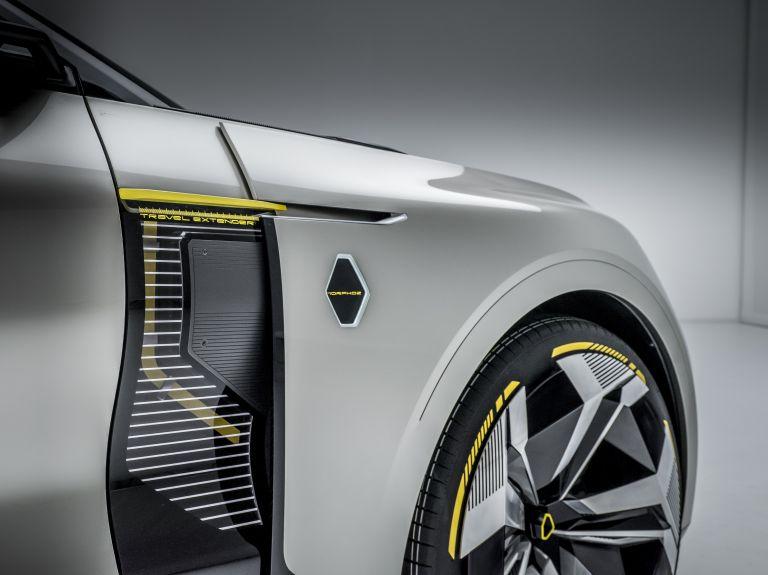 2020 Renault Morphoz concept 579497