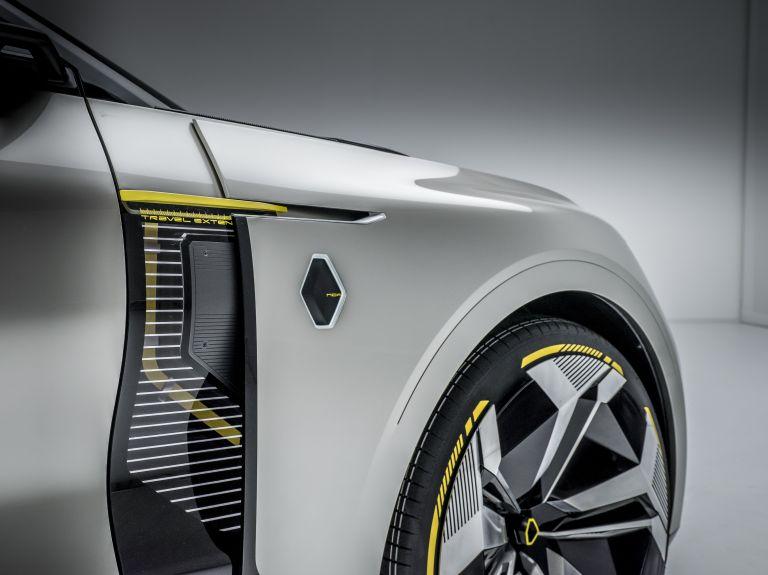 2020 Renault Morphoz concept 579498