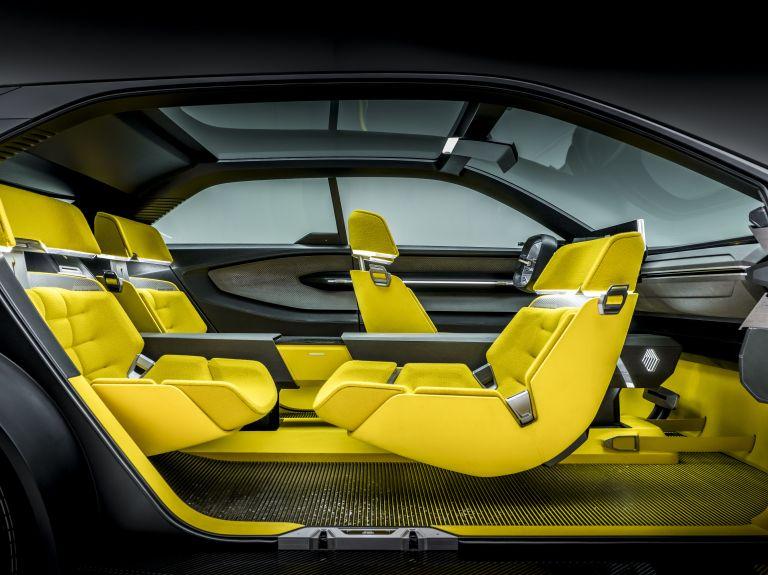 2020 Renault Morphoz concept 579503