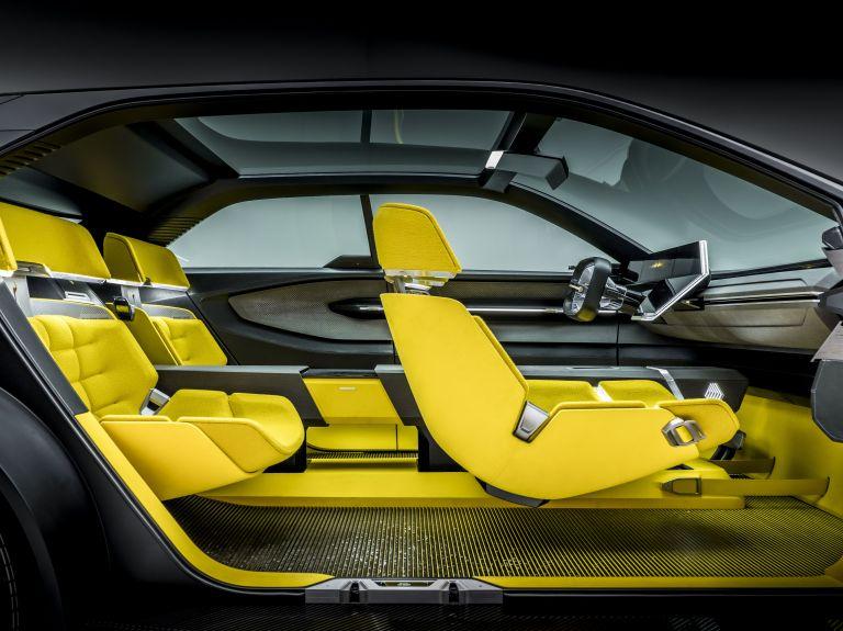2020 Renault Morphoz concept 579508