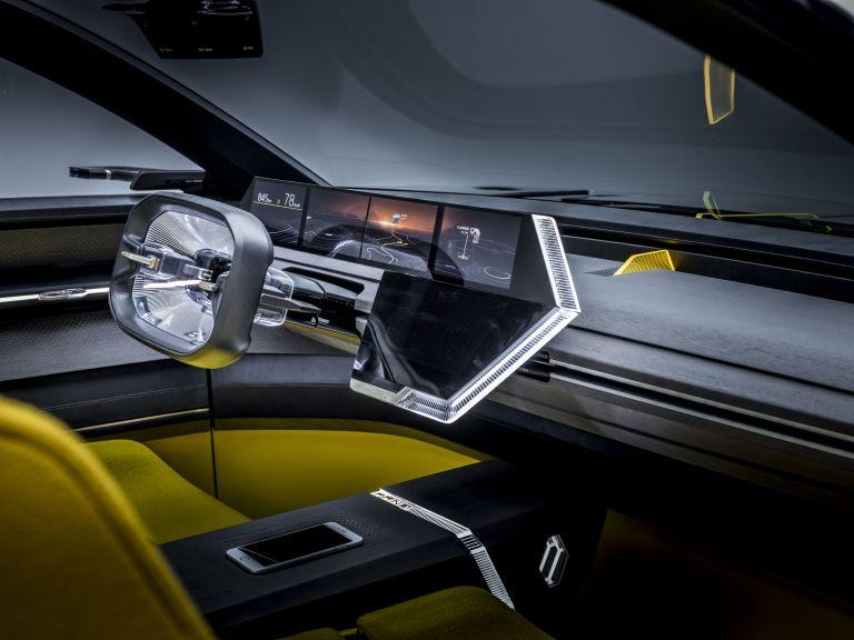 2020 Renault Morphoz concept 579517